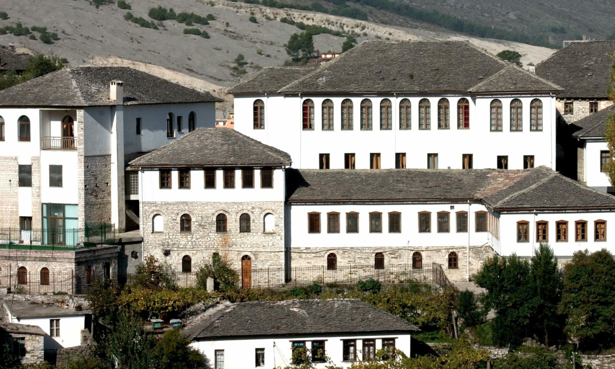 City of Gjirokastër